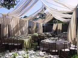 Simple Backyard Wedding Ideas Ideas 12 Stunning Backyard Wedding Decorations Backyard