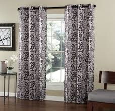 window curtains m style designs monika murray