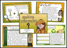 make inferences u0026 draw conclusions classroom tools pinterest