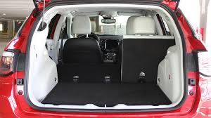 jeep compass interior dimensions 2017 jeep compass review baby grand
