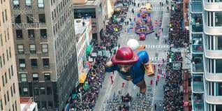 macy s thanksgiving day parade 2017 american brunch with