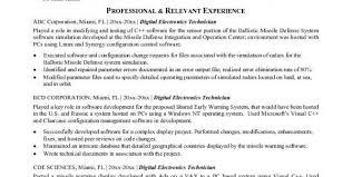 Field Service Technician Resume Sample by Computer Service Technician Resume Copier Field Service Technician