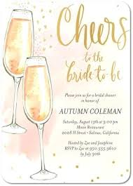 chagne brunch invitations bridal shower brunch invitations ryanbradley co
