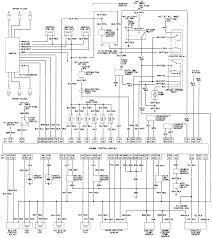 1999 toyota tacoma wiring diagram radiantmoons me