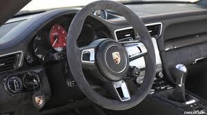 Porsche 911 Interior - 2018 porsche 911 carrera gts cabrio interior steering wheel