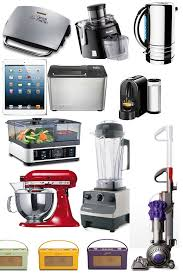 wedding gift kitchen kitchen appliances and ideas for your wedding gift list cheap