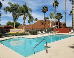 home plans with a courtyard and swimming pool in the center 100 best apartments for rent in tucson az with pictures