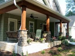 craftsman style porch the character of a home craftsman style exterior exterior paint