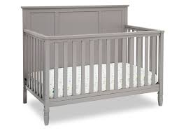 Charleston Convertible Crib Delta Children Easton 4 In 1 Convertible Crib Grey Baby