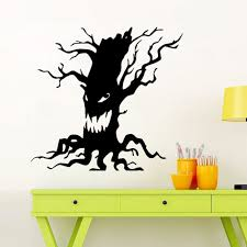online get cheap scary decals aliexpress com alibaba group