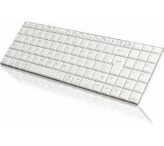 black friday bluetooth keyboard buy iwantit bluetooth mac keyboard white free delivery currys
