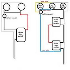an outside light wiring diagrams lighting