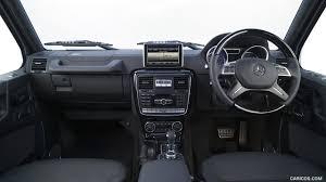 mercedes g wagon 2016 2016 mercedes benz g class g350d amg line uk version interior