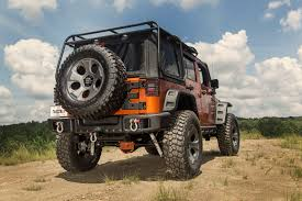matte pink jeep bumper