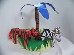 on safari library arts