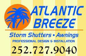 Storm Awnings Hurricane Shutters Bahama Shutters Coastal North Carolina