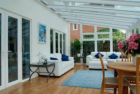 How To Decorate And Furnish Your Conservatory - Conservatory interior design ideas