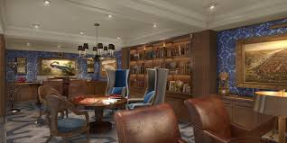 Home Entertainment Design Nyc Intercontinental New York Barclay New York New York