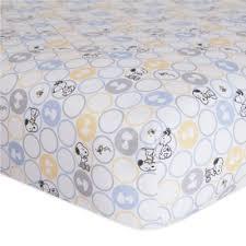 Snoopy Crib Bedding Baby Snoopy Crib Bedding From Buy Buy Baby