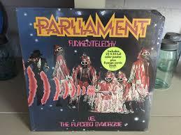 p funk albums