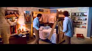 Step Brothers Bunk Beds YouTube - Step brothers bunk bed quote