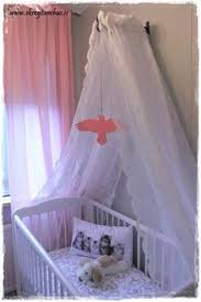 Princess Drapes Over Bed Diy Canopy 8 00 Using Embroidery Hoop And Sheer Ikea Curtains