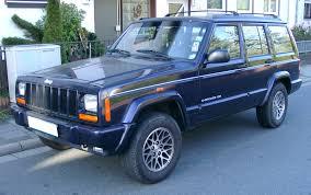 ferrari jeep xj 1998 jeep cherokee xj news reviews msrp ratings with amazing