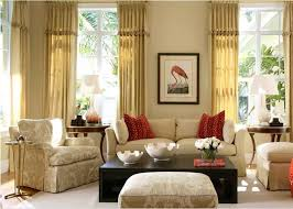 living room with red accents joy of decor ivory sofa red pillows room with a splash of red