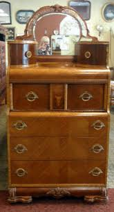 1930s vanity desk antique vintage vanity dresser bedroom