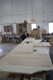 40 best butcher block counter tops images on pinterest butcher handcrafted process custom butcher block countertop with sink cut out