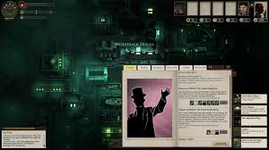 sunless sea review pc