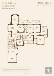 arabian ranches floor plans polo homes floor plans arabian ranches dubai