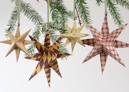 made by rosendal handmade trendy ornaments noorverk