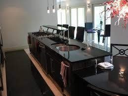 granite countertop white kitchen island granite top round accent