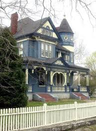 Gothic Revival Homes by Eras Of Elegance Victorian Architecture Greek Revival Gothic