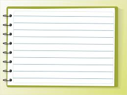 notepad template for word amazing word notebook paper template ideas resume samples