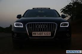Audi Q5 8r Tdi Review - 2013 audi q5 2 0 tfsi review middleweight delight motoroids