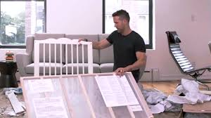 Ryan Reynolds Ikea | ryan reynolds has excellent hack for building an ikea crib today com