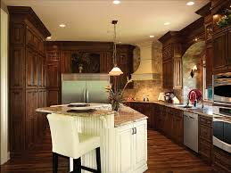White Knotty Alder Cabinets Shiloh Cabinetry Installed By James Martin Contractor Services Of