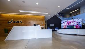 Dropbox Corporate Office Office Tour Asics North America Headquarters Grand Opening Lpa
