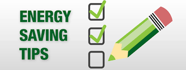 energy saving tips for summer energy tips for small businesses brownsville public utilities board