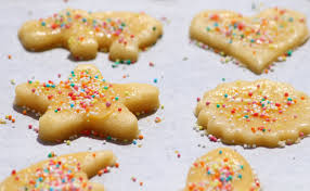 brown pastry with sprinkles free image peakpx