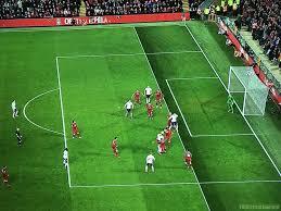 Penalty Flag Football Lamela Offside Just Before Penalty Incident Troll Football