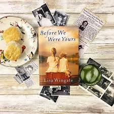 Seeking Based On Book 32 Best Before We Were Yours Book Club Images On