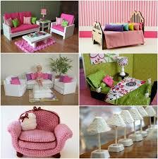 Kruses Workshop Building For Barbie by Best 25 Barbie House Furniture Ideas On Pinterest Diy Dollhouse