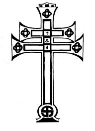 russian orthodox crosses crosses