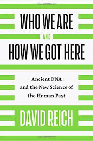 download epub who we are and how we got here ancient dna and the