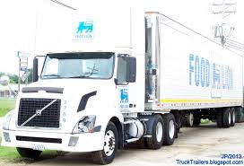volvo trucks north america inc truck trailer transport express freight logistic diesel mack