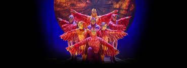 un background en html5 para halloween luzia u2013 a waking dream of mexico cirque du soleil