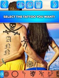 tattoo prank app tattoo photo montage tattoos ideas ink designs on the app store